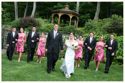 Wedding Photography and Packages, it's time to Save the Date!