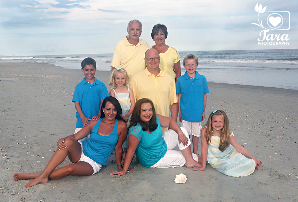 The Jeffersons Are Back at the Beach!