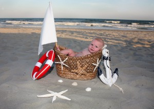 Baby Vacations in Style North Myrtle Beach!