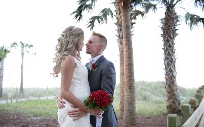 North Myrtle Beach Wedding Photography